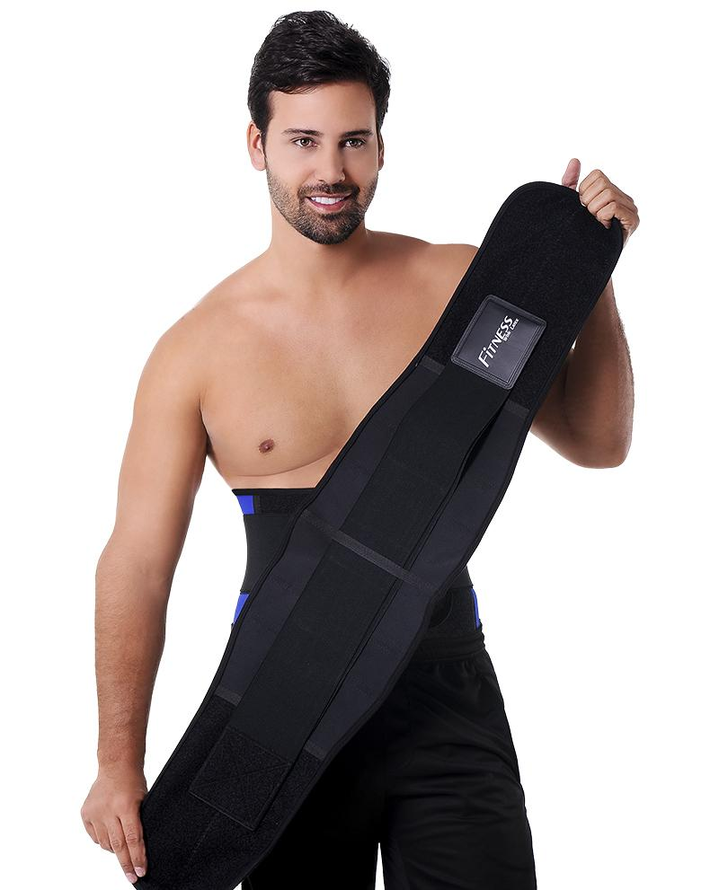Gaine fitness scratch homme Ref 4026