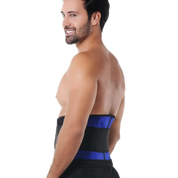 Gaine fitness scratch homme <br/>Ref 4026